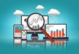 organize data